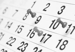 Arefe günü tatil mi, yarım gün tatil mi olacak Kurban Bayramı arefesi hangi gün, ne zaman 2020