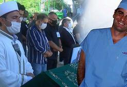 Ünlü cerrah Prof. Dr. Can Çınar son yolculuğuna uğurlandı