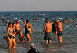 Mersinli turizmciler Kurban Bayramına hazır