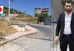 Kocaelide kaldırımda beklerken uğradığı silahlı saldırıda öldü
