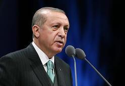 Cumhurbaşkanı Erdoğandan önemli Ayasofya Camii görüşmesi
