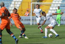 Kasımpaşa - Başakşehir: 3-2