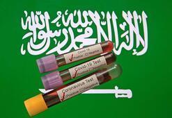 Suudi Arabistanda corona virüs ölümleri artıyor