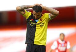 Premier Ligde Watford ve Bournemouth küme düştü