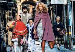 """Venedik'in açılışı DanIele LuchettI imzalı """"LaccI"""""""