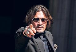Depp'e kafes  dövüşü teklifi