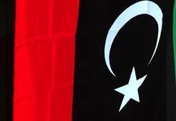 Libyada askıya alınan uçuşlar Türkiye seferiyle yeniden başladı