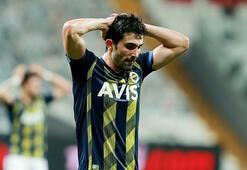 Fenerbahçede Hasan Ali Kaldırım görüşmesi