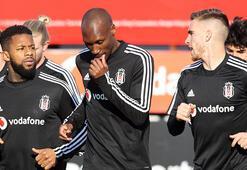 Atiba ve Tyler Boyd Beşiktaşta kalıyor