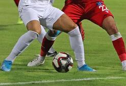 TFF 1. Lige çıkacak son takım yarın Antalyada belli olacak