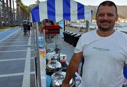 7 kez ölümden döndü Mehmet Övetin sıradışı hayatı