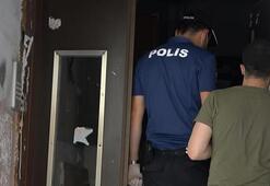 Sultangazide evden yayılan kötü koku polisi alarma geçirdi
