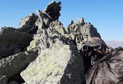Son Dakika: İçişleri Bakanlığı Yıldırım-3 Ağrı Dağı operasyonunun başladığını duyurdu