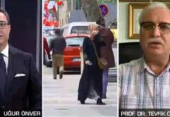 Bilim Kurulu Üyesi Prof. Dr. Tevfik Özlüden çarpıcı açıklama Türkiyede 200 bin kişide var