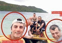 Hint Okyanusunda öldürülen kaptan Bora Ekşi cinayetinde yeni detay