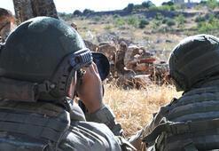 MSB duyurdu 3 terörist gözaltına alındı