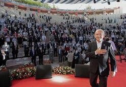 CHPde Parti Meclisine giren isimler belli oldu Aylin Nazlıaka sürprizi