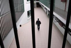 Adalet Bakanlığı duyurdu Tutuklu ve hükümlülere bayram müjdesi