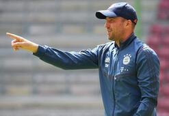 Hoffenheimın yeni teknik direktörü Sebastian Hoeness oldu