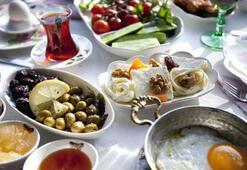 Uzmanı doğruladı: Türk tipi kahvaltı en sağlıklısı