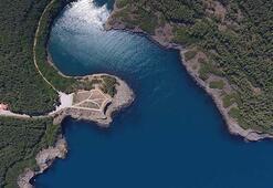 Türkiyenin en kuzeyinde saklı bir koy: Hamsilos