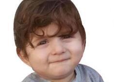 6 yaşındaki Ramazan hareket eden aracın altında feci şekilde can verdi
