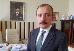 AK Partili Mehmet Muş: Bu dostlar kim