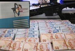 İstanbulda 9 milyonluk jigolo operasyonu