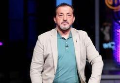 MasterChef Mehmet Şef kimdir Mehmet Yalçınkaya kaç yaşında, nereli