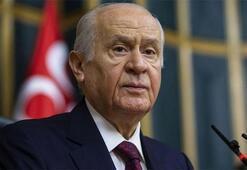 Son dakika: MHP lideri Bahçeliden Yunanistana çok sert tepki