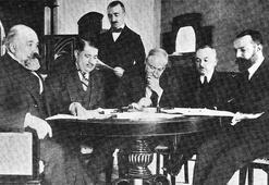 Uşi Antlaşması Kısaca Özeti: Tarihi, Maddeleri (Şartları), Önemi Ve Özellikleri