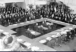 Versay Antlaşması Kısaca Özeti: Tarihi, Maddeleri (Şartları), Önemi Ve Özellikleri