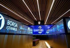 Borsa İstanbulda BIST TÜM Endeksinden rekorlar