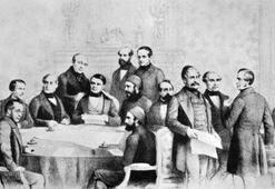 Paris Antlaşması Kısaca Özeti: Tarihi, Maddeleri (Şartları), Önemi Ve Özellikleri