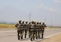 Hazırlıklar tamamlandı Türkiye ve Azerbaycandan ortak tatbikat