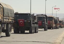 Azerbaycanla ortak tatbikata katılacak Türk askerleri Nahçıvanda