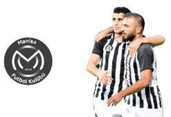 Manisa FK tarihi finalde