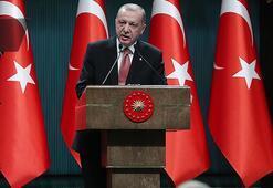 Cumhurbaşkanı Erdoğandan Ayasofya paylaşımı: Bugün yeniden yemin ediyoruz ki izin vermeyeceğiz