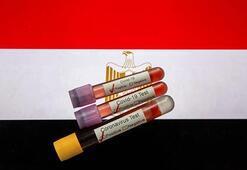 Mısırda corona virüsten ölenlerin sayısı arttı