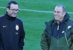 Galatasaray'da Alberto Bartali ayrılık sonrası konuştu 'Kimse vazgeçilmez değil'