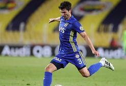 Fenerbahçede Hasan Ali Kaldırım ile görüşülecek
