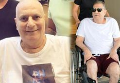 Kök hücre tedavisine başlamıştı... İşte Mehmet Ali Erbilin sağlık durumu