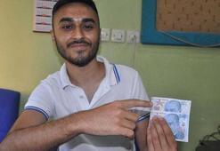 Hatalı basım 100 lirasına teklif bekliyor