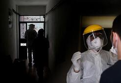 Son dakika Akraba apartmanında 1 kişi 24 kişiye virüs bulaştırdı, ekipler seferber oldu
