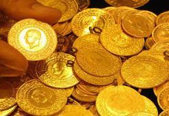 Altın fiyatlarında yükseliş sürüyor Gram, Çeyrek, Yarım ve Tam altın alış ve satış fiyatları...