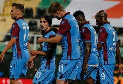 Trabzonsporda transfer çalışmaları sürüyor, teknik adam kupadan sonra
