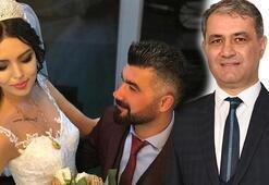 Eşinin, başkanla aşk yaşadığını iddia eden koca konuştu Namusumuza göz dikmiş