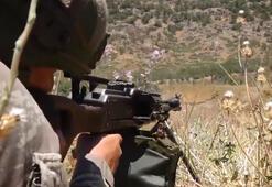 MSB duyurdu 3 PKKlı terörist etkisiz hale getirildi