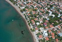 İzmirde mahallelinin 20 yıllık su sorunu tepkisi