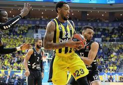 Son dakika haberler - Malcolm Thomas, Fenerbahçe Bekodan ayrıldı